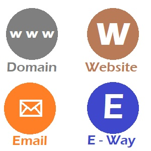Email and Website Singapore