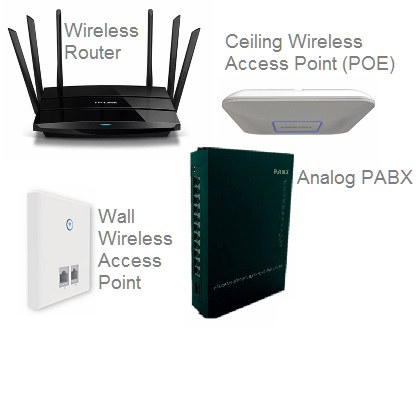 Wireless Network Singapore